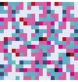 Seamless pattern background design modern pink vector