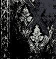 Grunge decorative elements vector