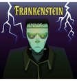 Frankensteins monster vector