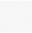 Modern seamless geometric pattern dot in lines vector
