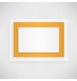 Paper rectangular vector