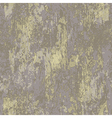 Abstract seamless gray texture of rusted metal vector