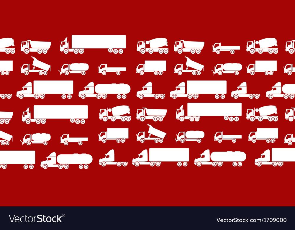 Truck vector   Price: 1 Credit (USD $1)