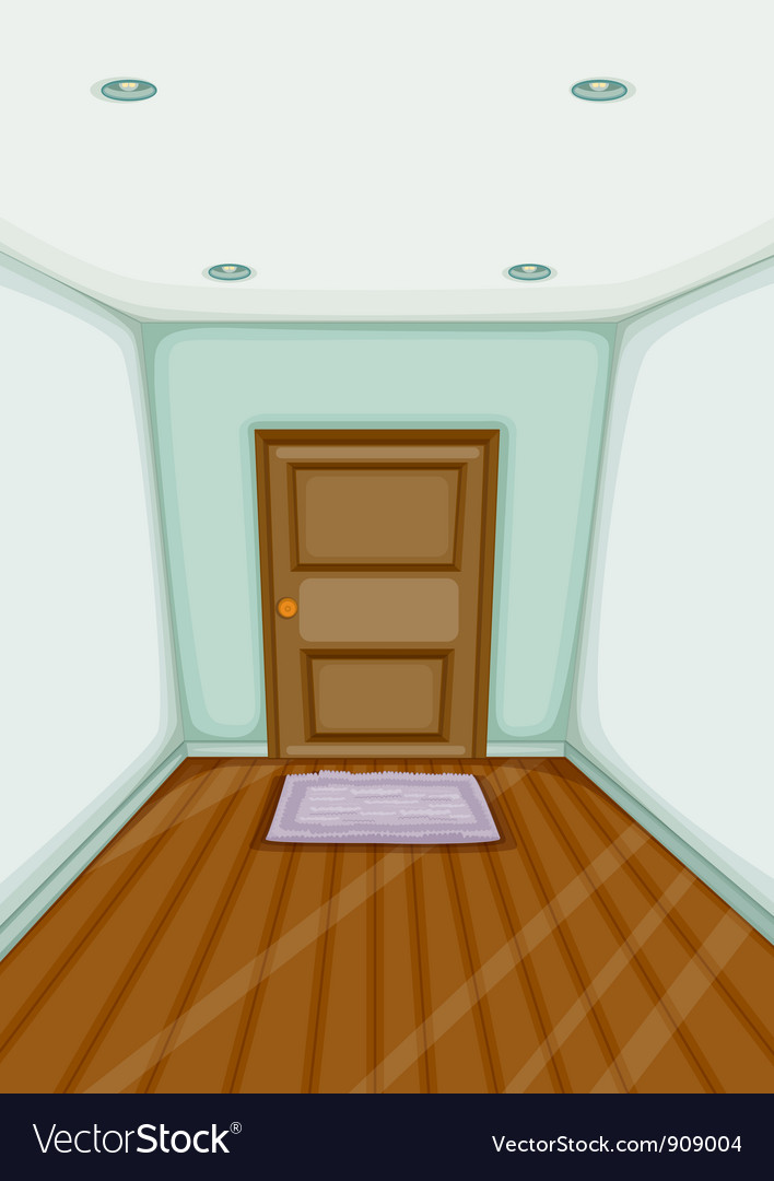 Empty room vector | Price: 3 Credit (USD $3)