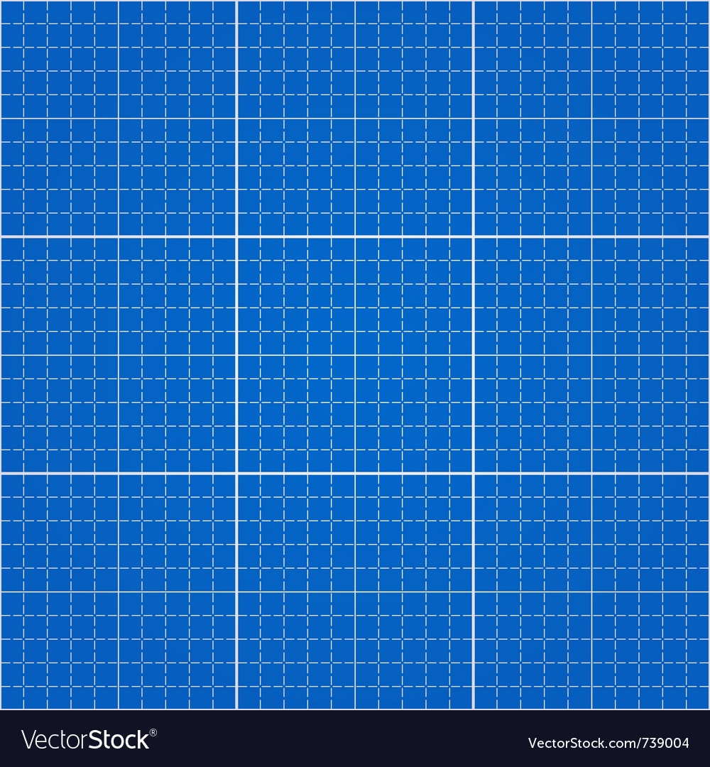 Seamless blueprint background vector | Price: 1 Credit (USD $1)