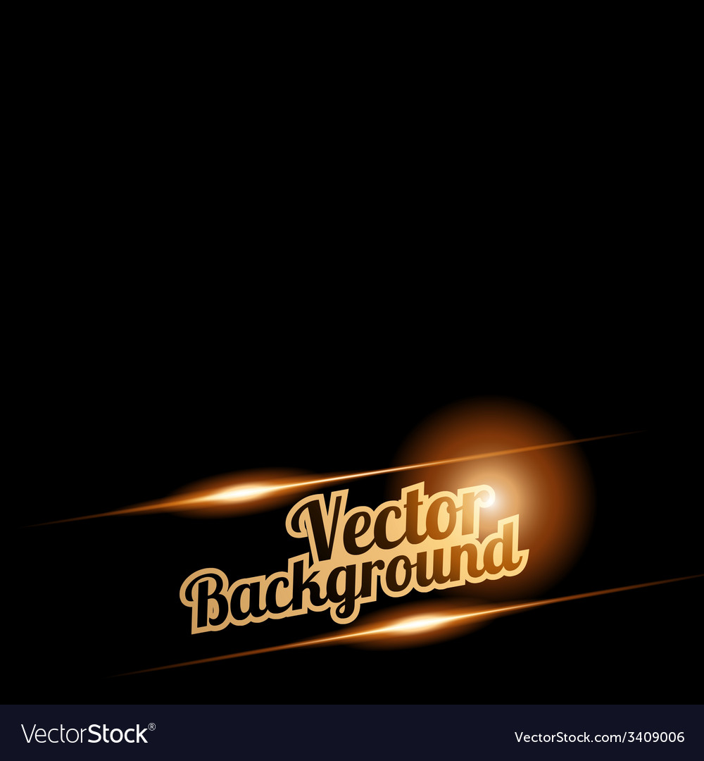 Golden and shiny stripes background with place for vector   Price: 1 Credit (USD $1)