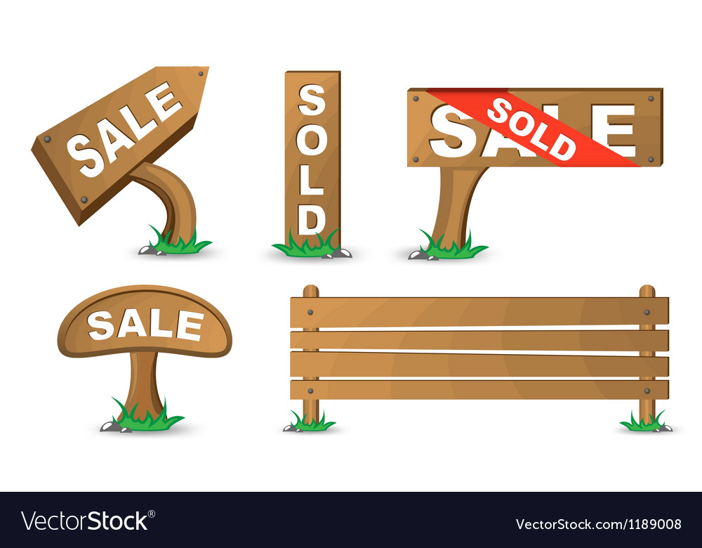 Sign vector | Price: 3 Credit (USD $3)