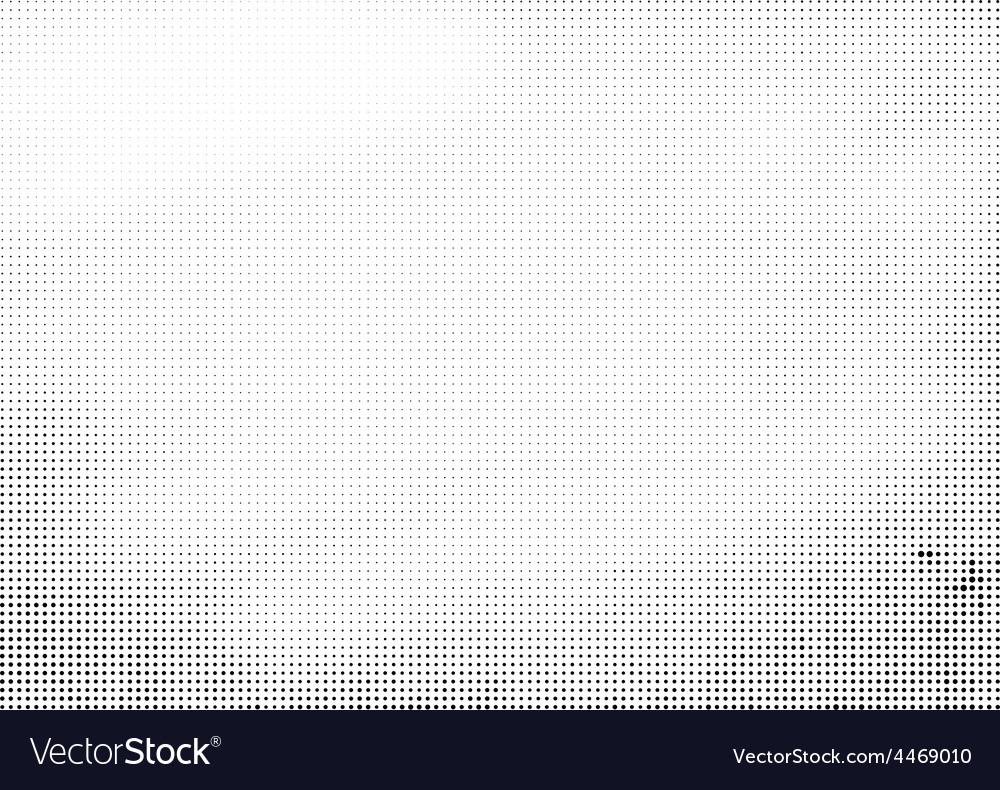 Grunge halftone ink background vector   Price: 1 Credit (USD $1)