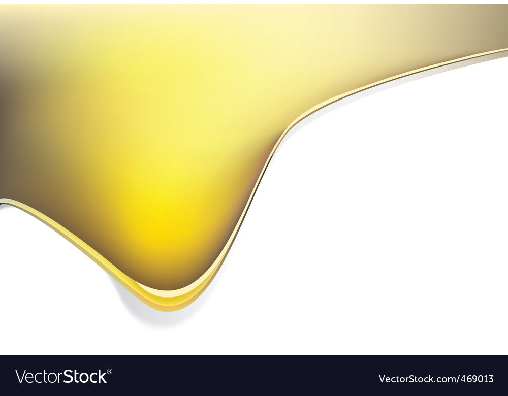 Abstract golden background vector | Price: 1 Credit (USD $1)