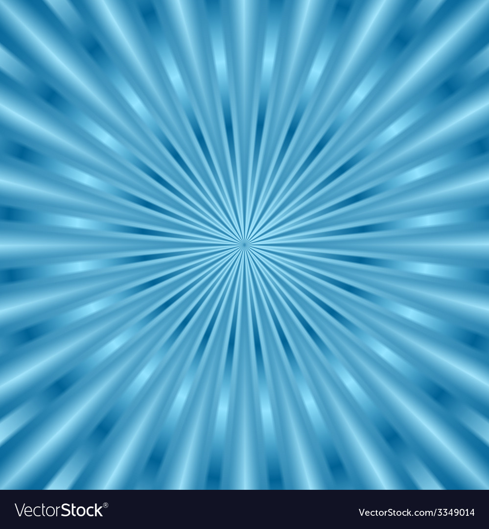 Blue glowing beams background vector | Price: 1 Credit (USD $1)
