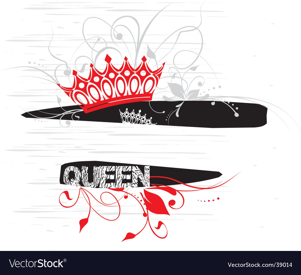 Crown graphic vector | Price: 1 Credit (USD $1)