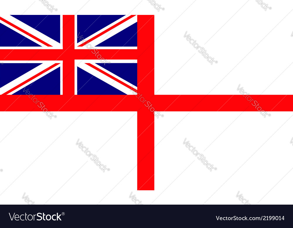 Great britain marine vector | Price: 1 Credit (USD $1)