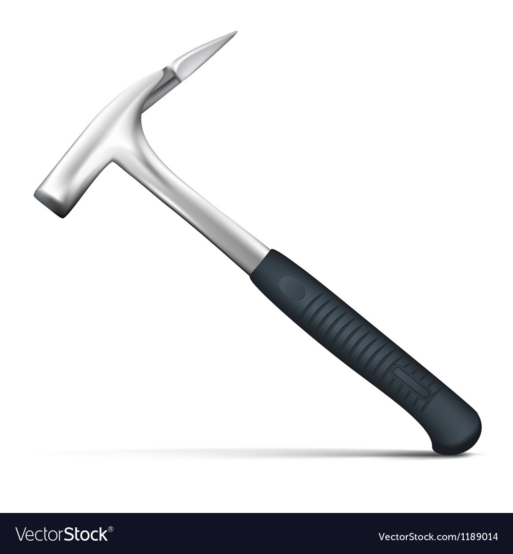 Hammer vector | Price: 3 Credit (USD $3)