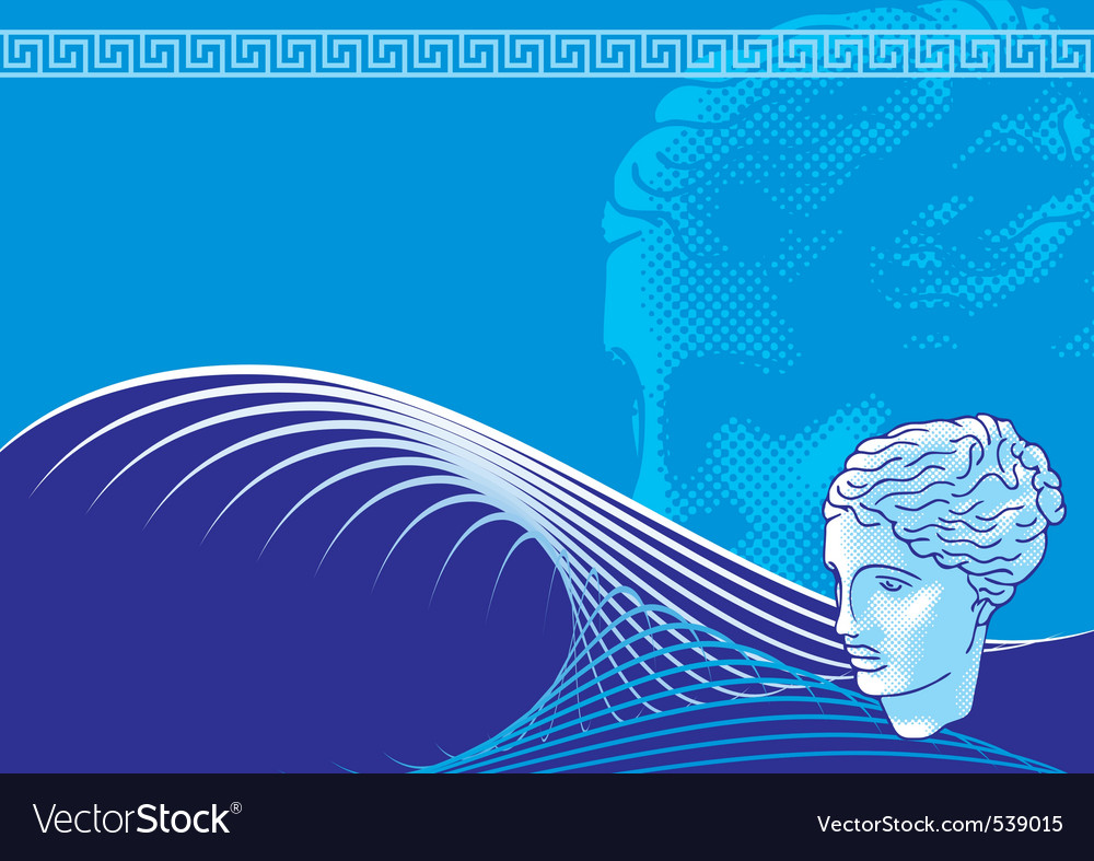 Venus background vector | Price: 1 Credit (USD $1)