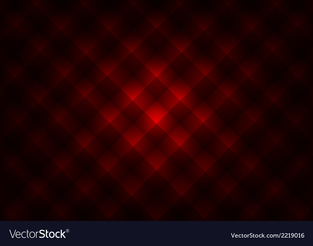 Dark pyramids red vector | Price: 1 Credit (USD $1)
