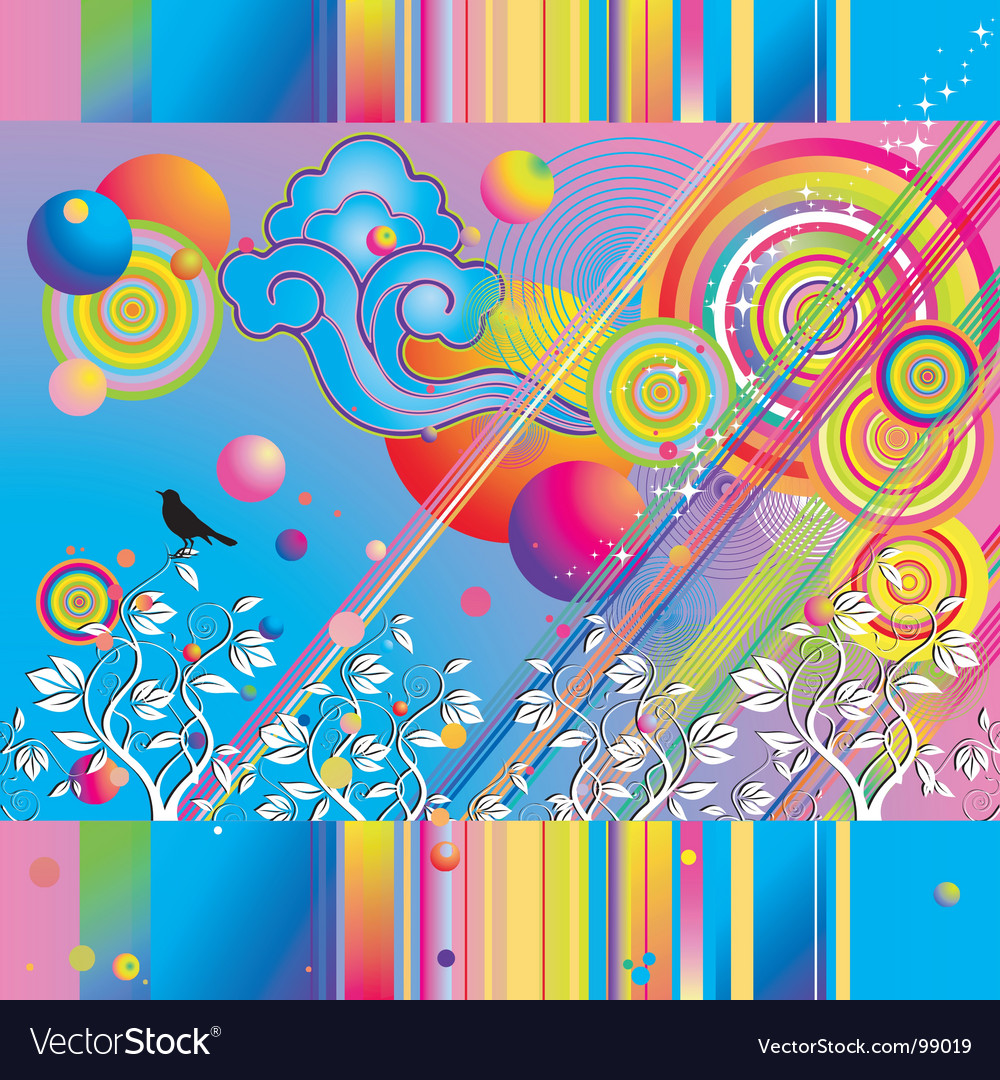 Peter max vector | Price: 1 Credit (USD $1)