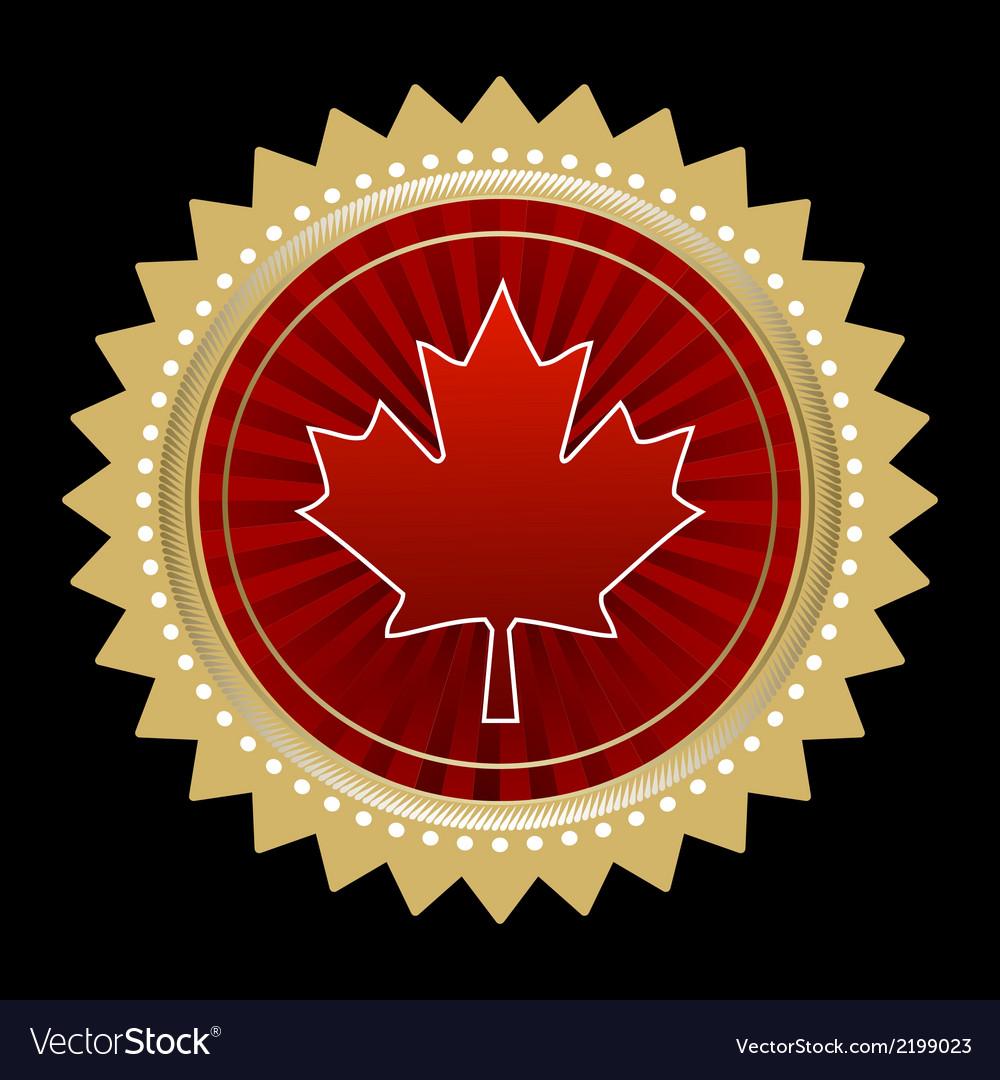 Canada day vector | Price: 1 Credit (USD $1)