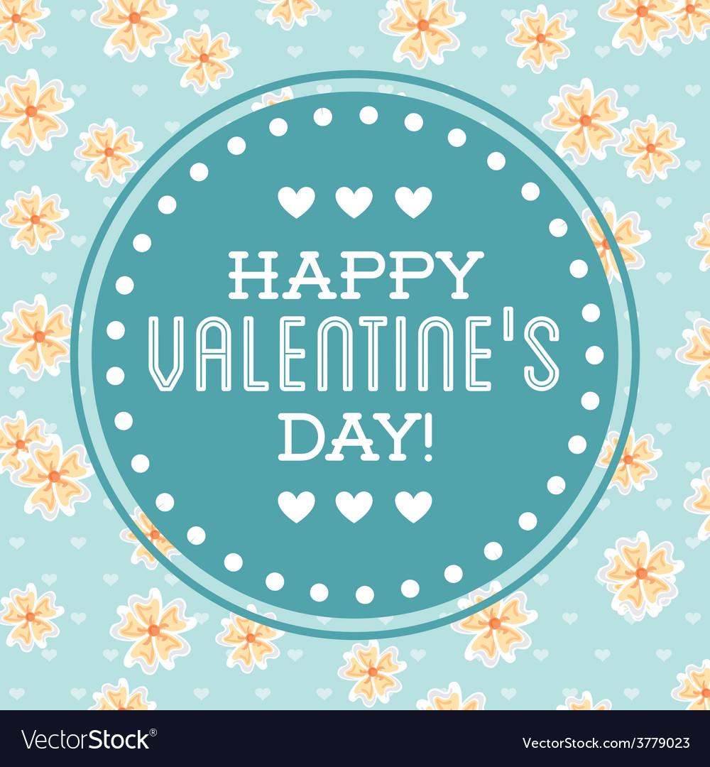 Valentines day vector | Price: 1 Credit (USD $1)