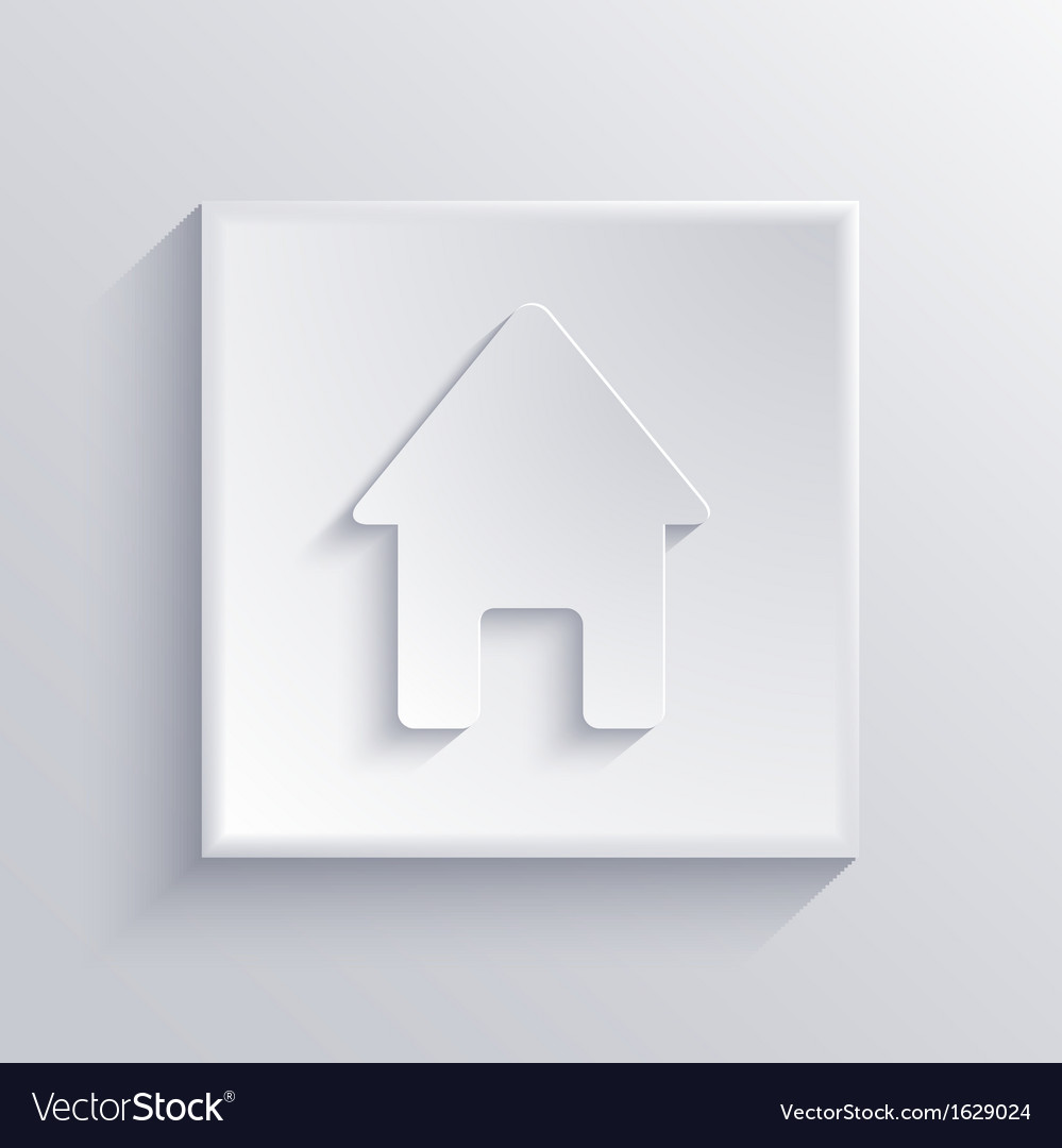 Light square icon eps 10 vector | Price: 1 Credit (USD $1)