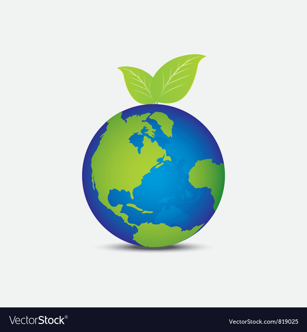 World as like fruit vector | Price: 1 Credit (USD $1)