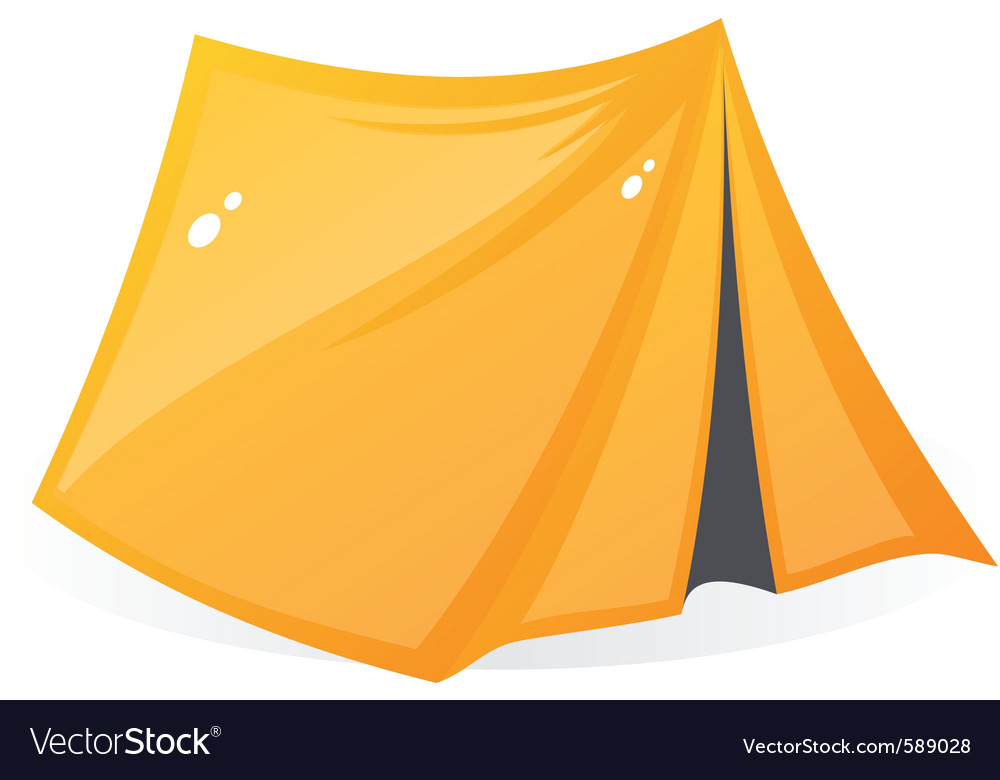 Camping icon vector | Price: 1 Credit (USD $1)