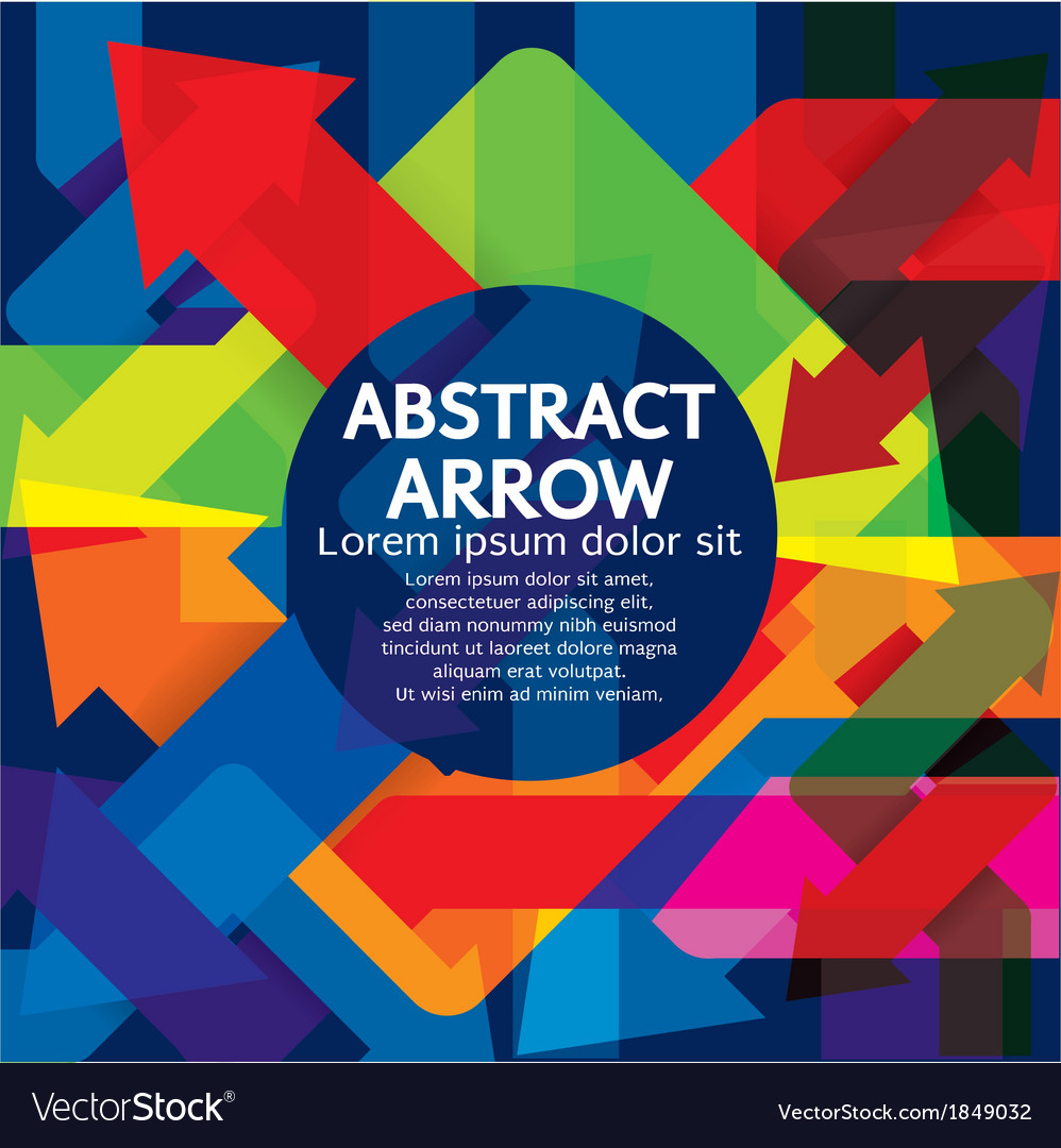 Abstract cover design vector | Price: 1 Credit (USD $1)