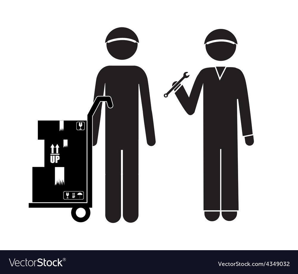 Occupations design vector   Price: 1 Credit (USD $1)