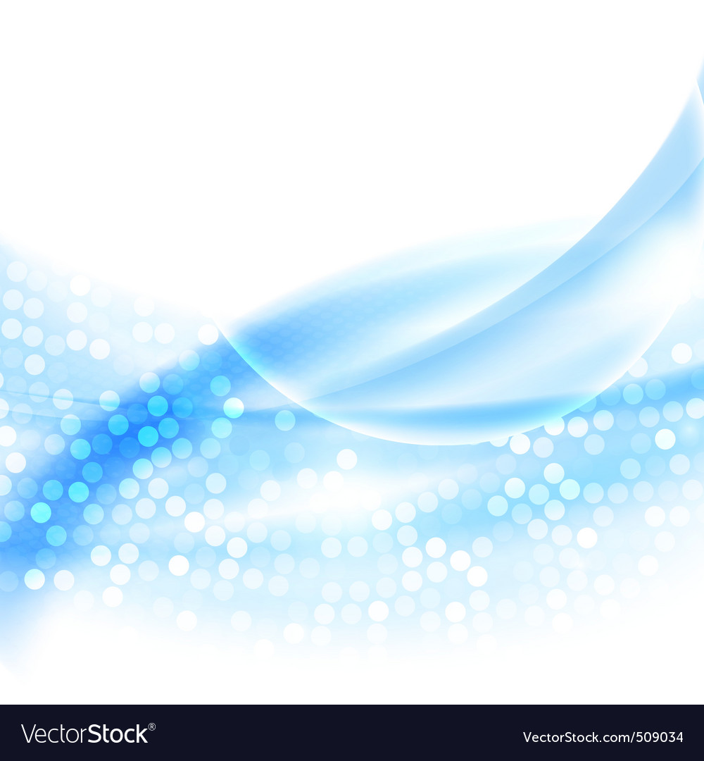 Abstract light blue background vector | Price: 1 Credit (USD $1)