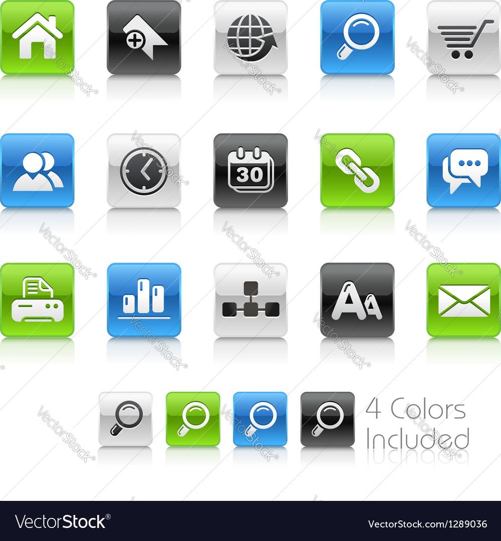 Website internet clean series vector   Price: 1 Credit (USD $1)