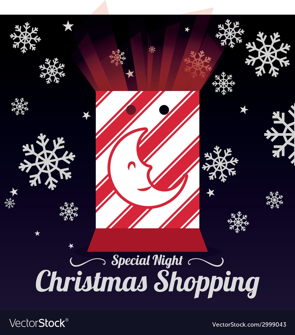 Christmas sale design vector   Price: 1 Credit (USD $1)