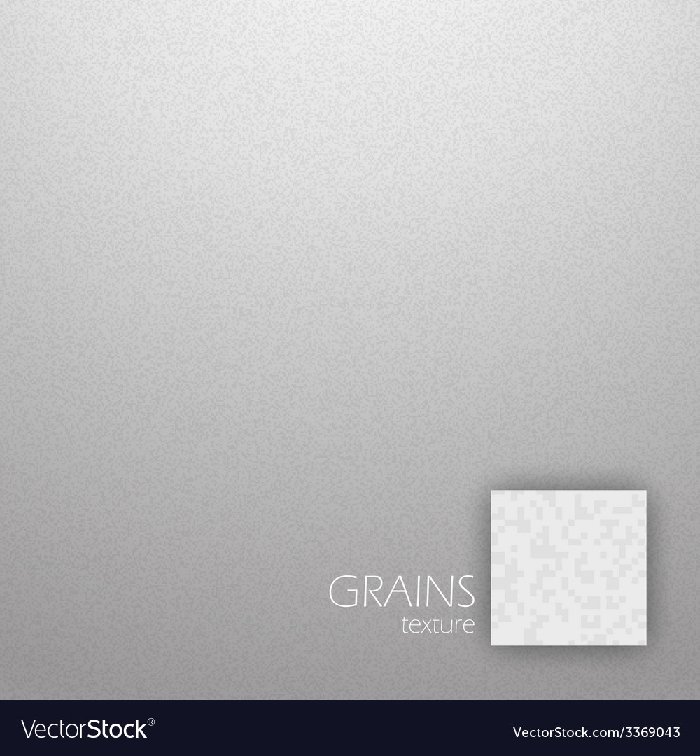 Grains texture vector | Price: 1 Credit (USD $1)