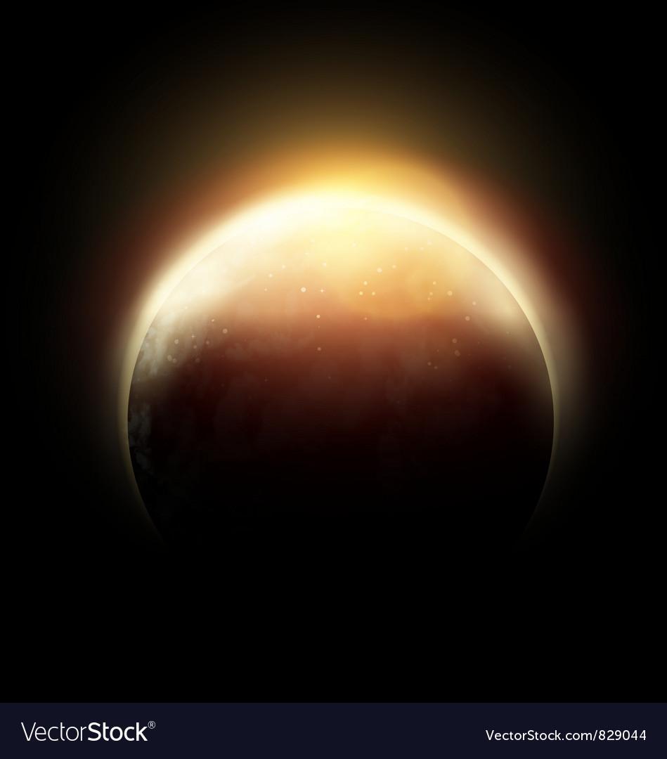 Cosmo moon vector   Price: 1 Credit (USD $1)