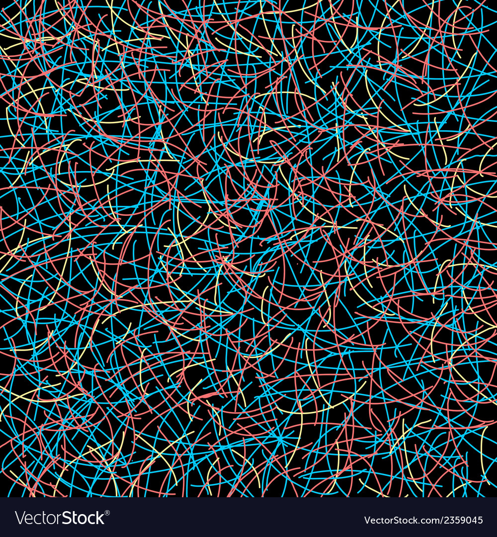 Background of thin lines vector | Price: 1 Credit (USD $1)