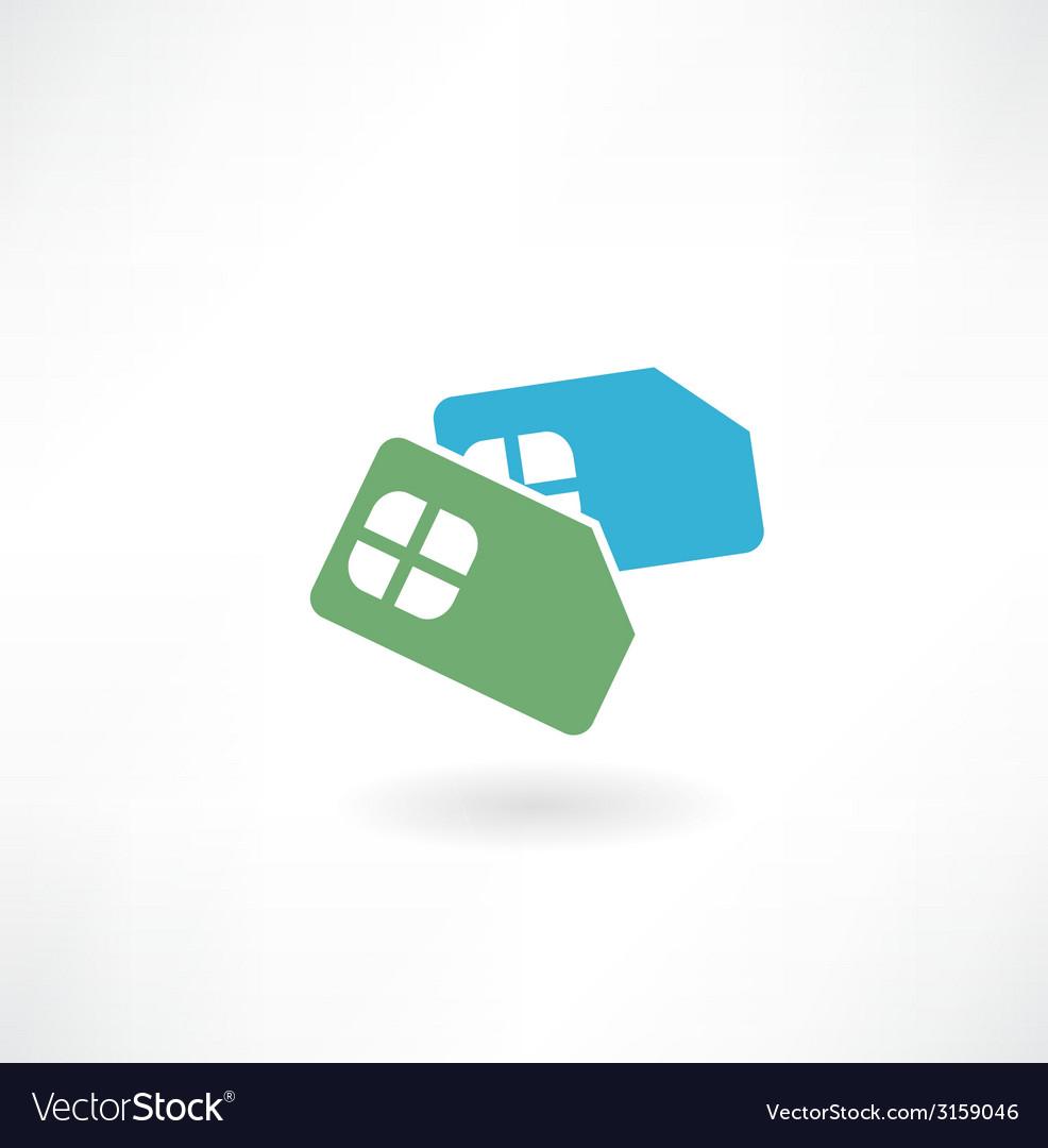 Smkarta icon vector | Price: 1 Credit (USD $1)