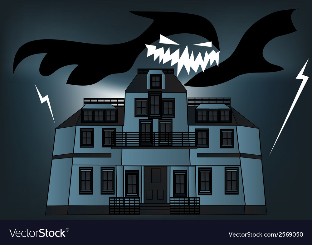 Halloween time vector | Price: 1 Credit (USD $1)