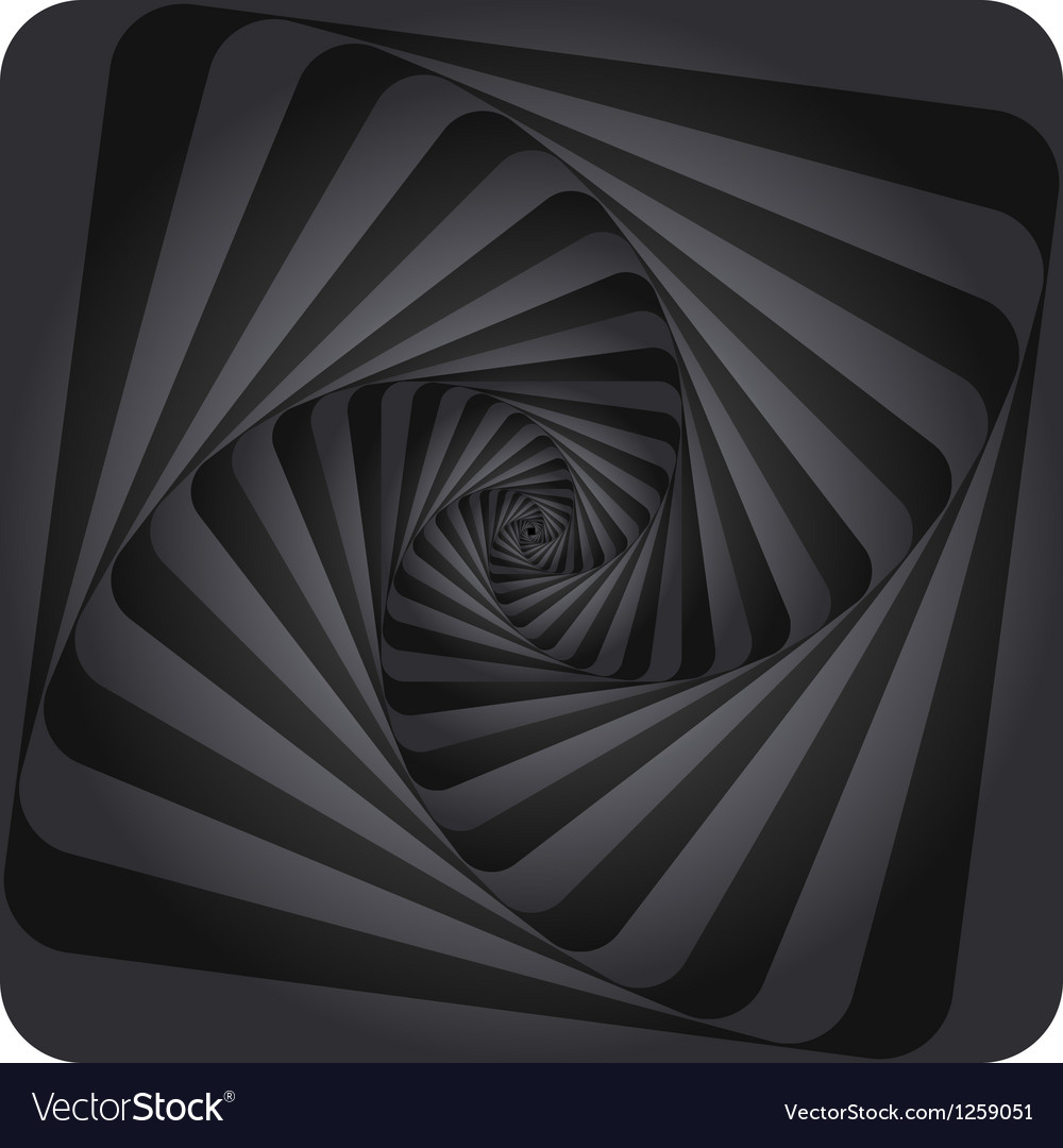 Abstract spiral background eps10 vector | Price: 1 Credit (USD $1)