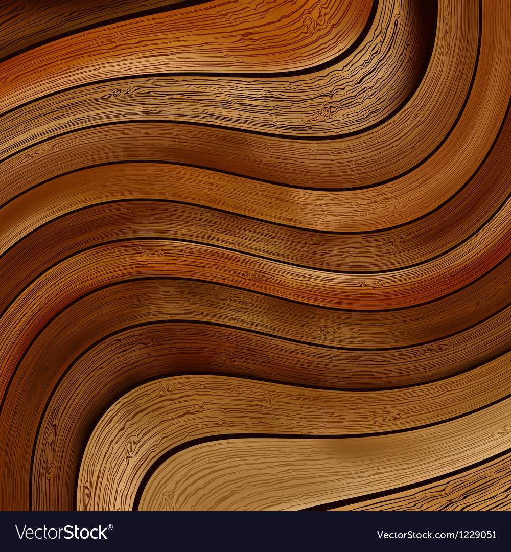 Abstract wood twisted background  eps8 vector | Price: 1 Credit (USD $1)