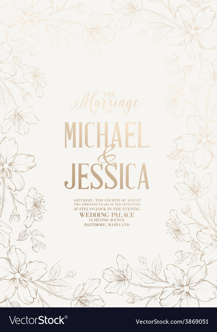 Marriage design vector | Price: 1 Credit (USD $1)