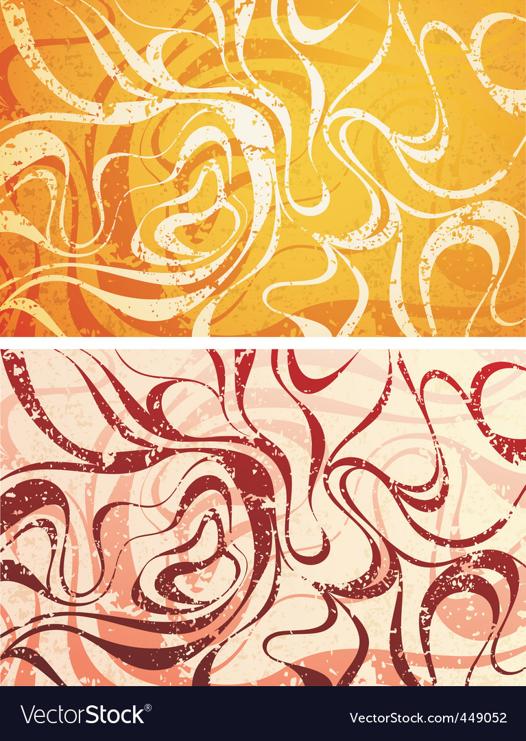 Curve background vector | Price: 1 Credit (USD $1)