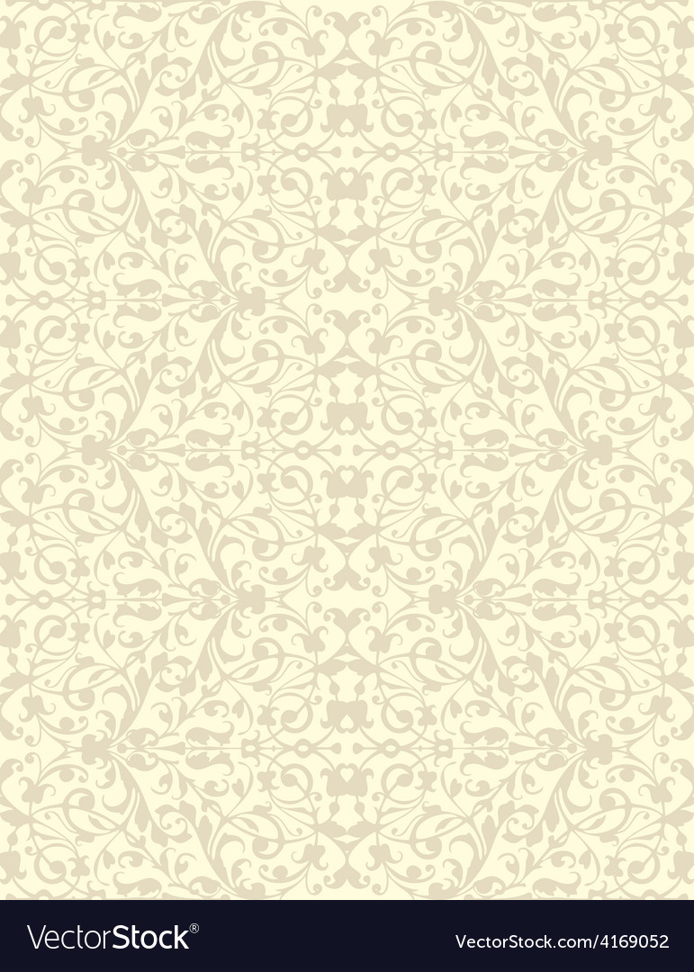 Natural linen striped vector | Price: 1 Credit (USD $1)