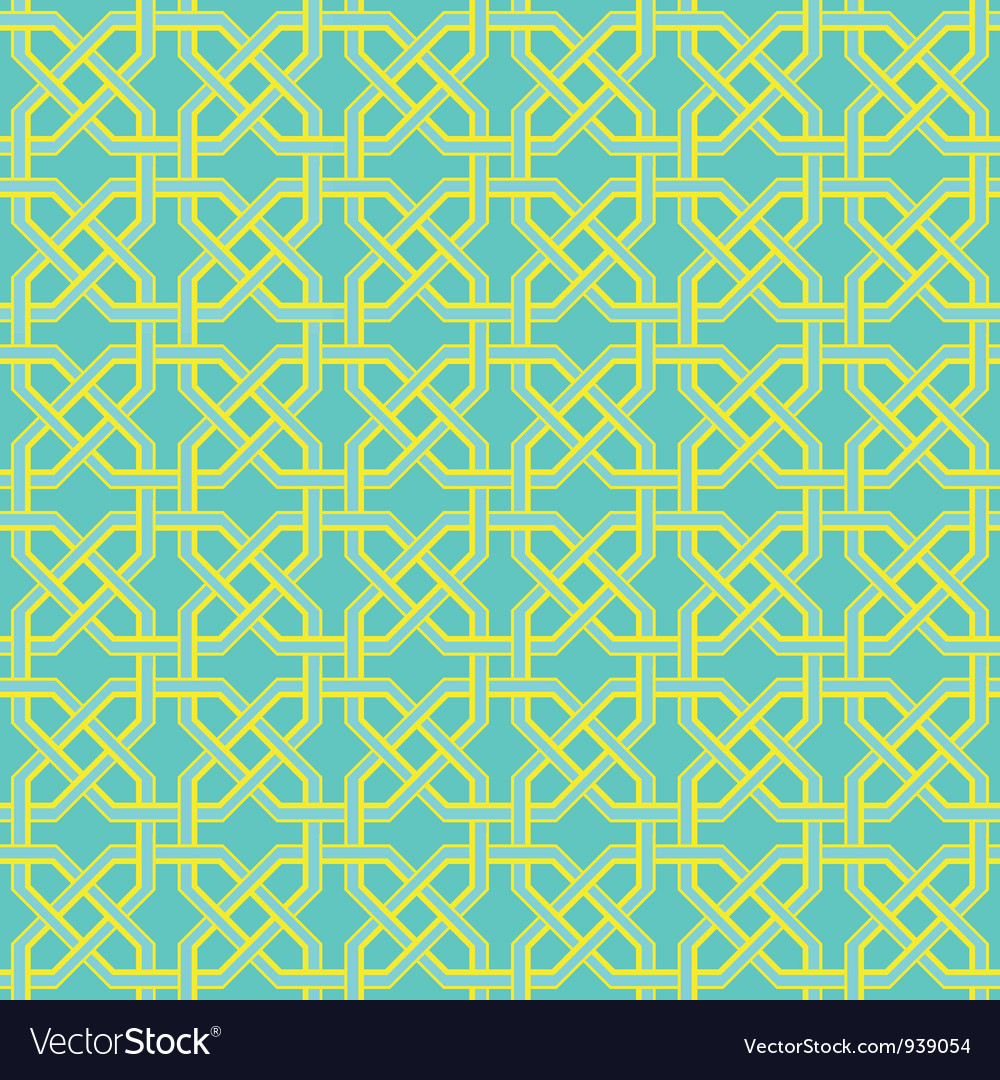 Turkish pattern vector | Price: 1 Credit (USD $1)