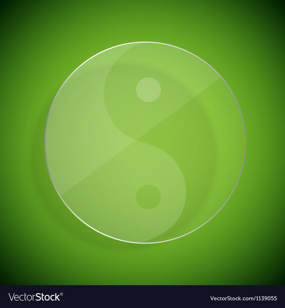 Yin yang vector   Price: 1 Credit (USD $1)