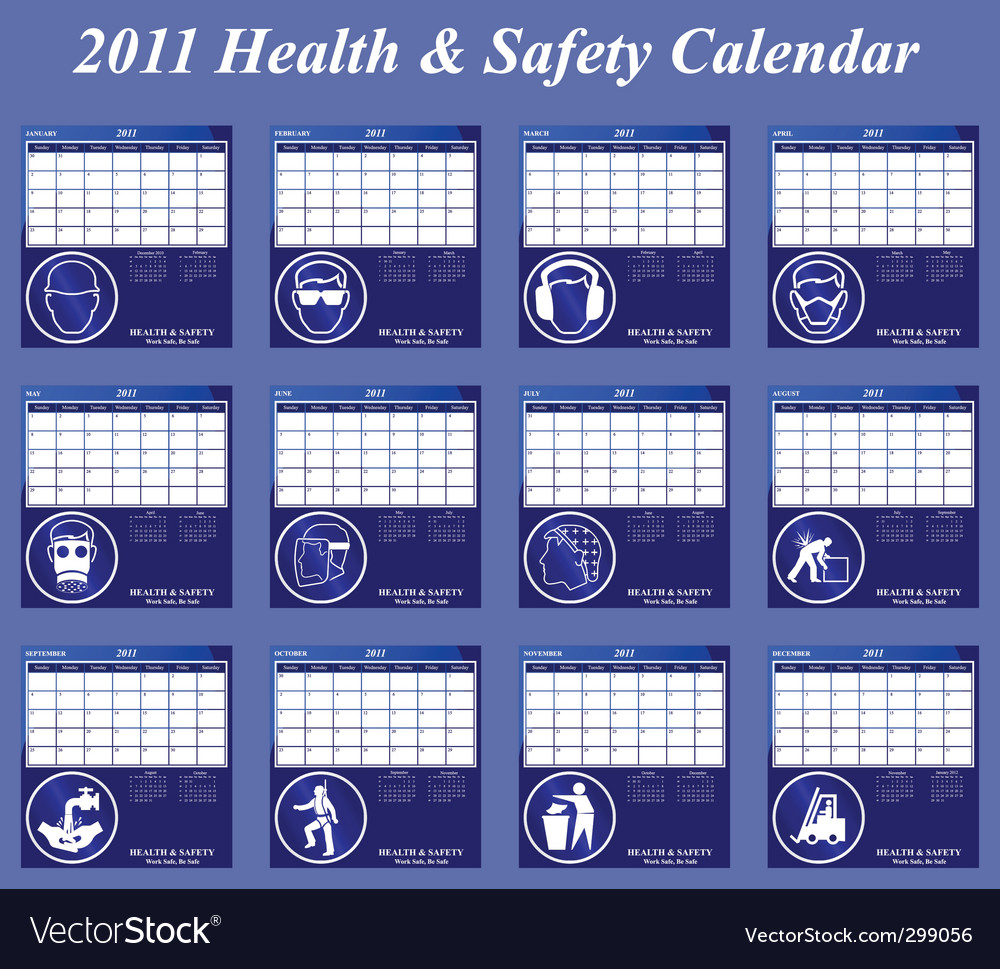 2011 calendar has collection vector | Price: 1 Credit (USD $1)