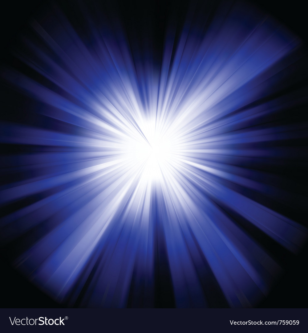 Star burst background vector | Price: 1 Credit (USD $1)