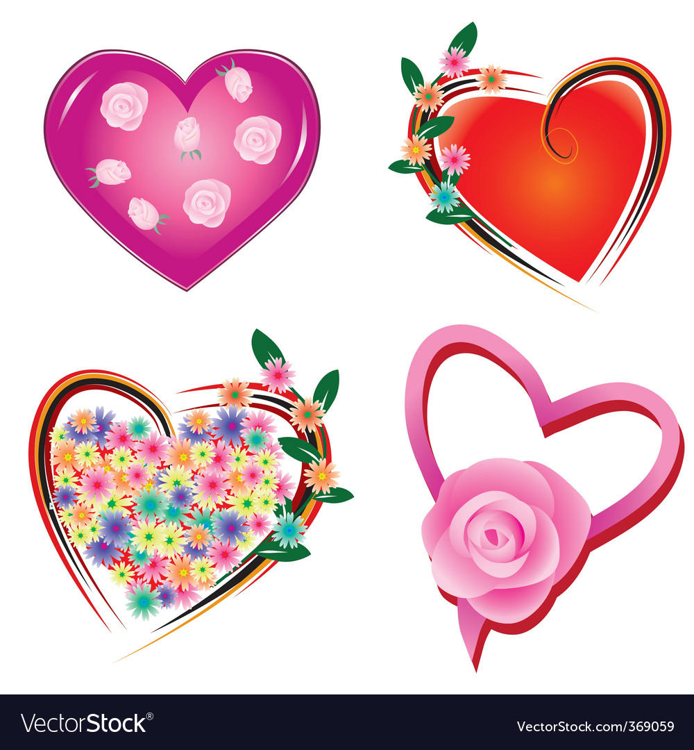 Valentine's day vector | Price: 1 Credit (USD $1)