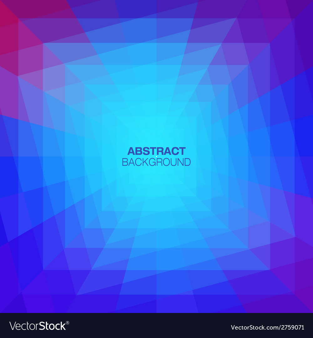Abstract colorful bright background vector | Price: 1 Credit (USD $1)