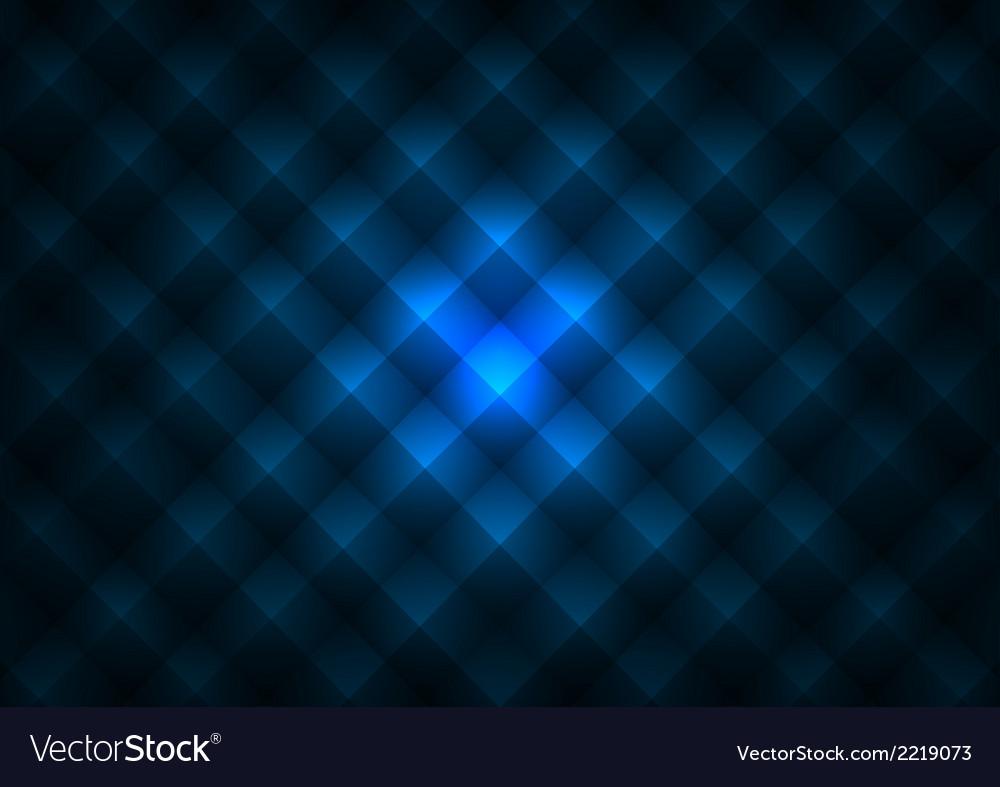 Dark pyramids blue vector | Price: 1 Credit (USD $1)