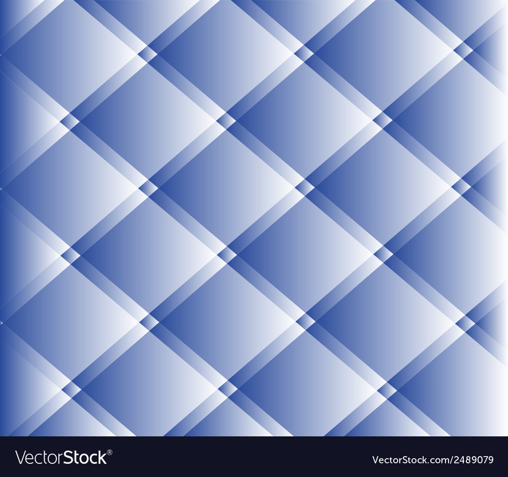 Blue and white seamless checked vector | Price: 1 Credit (USD $1)