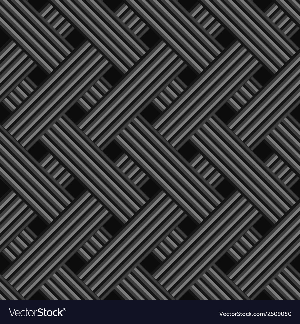 Black abstract seamless background diagonal vector | Price: 1 Credit (USD $1)