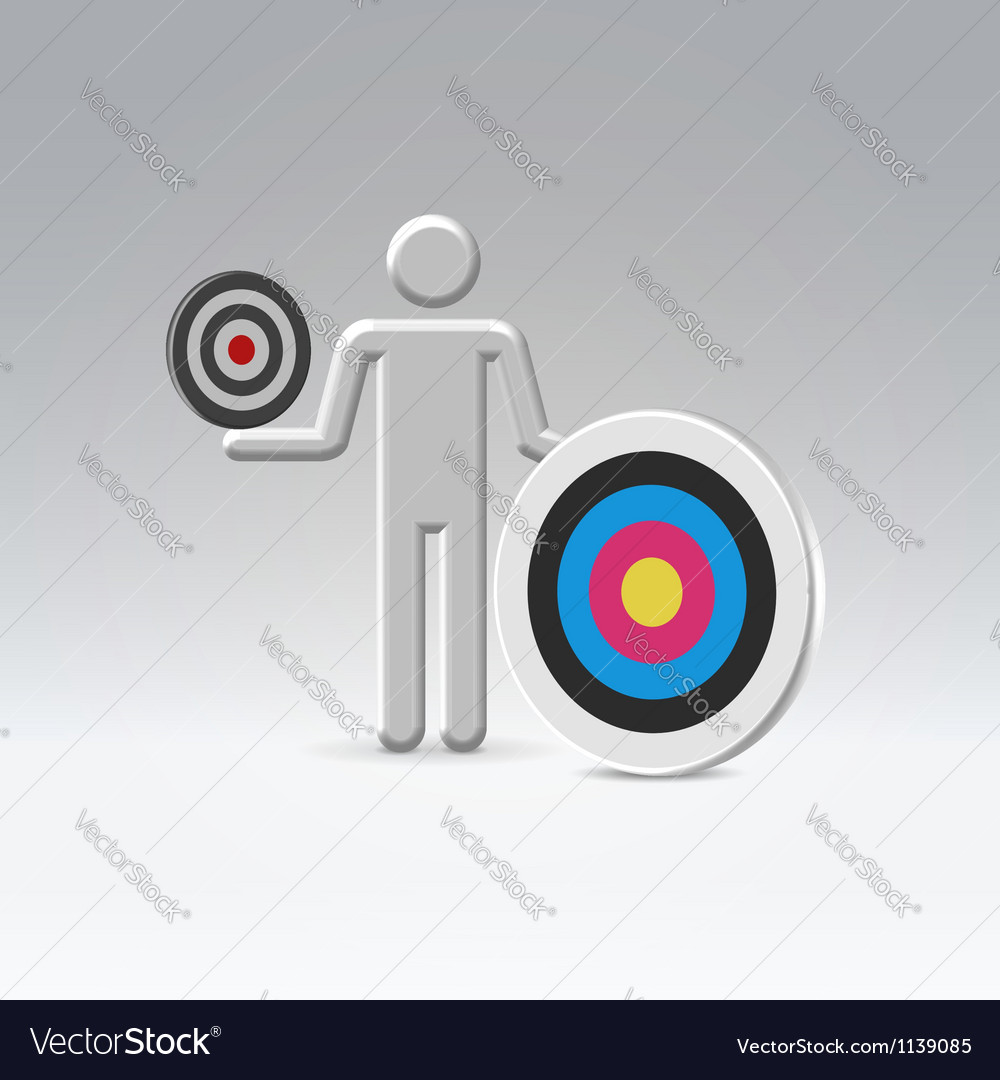 Choose your target vector | Price:  Credit (USD $)